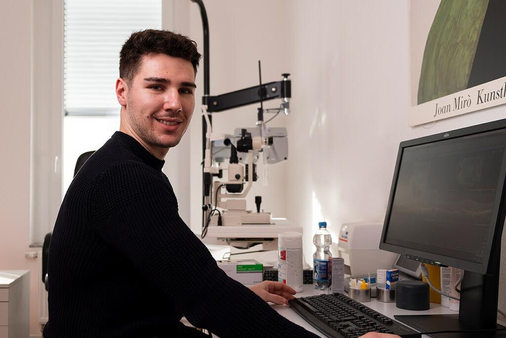 Augen Lasern in Ditzingen - Augenheilkunde Beratung