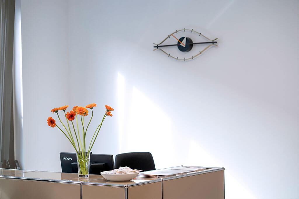 Augen Lasern in Ditzingen - Augenarzt & Augenklinik Bányai
