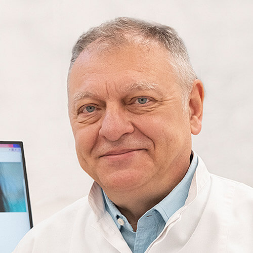 Dr. Dinu Georg Degel