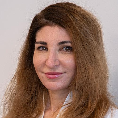 Doctor-Medic Liliana Banyai
