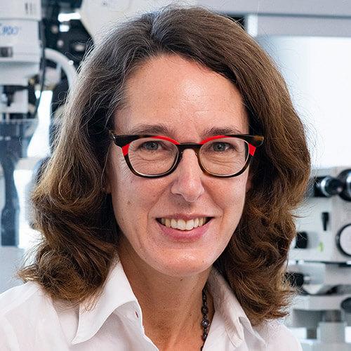 Dr. med. Marei Klauser