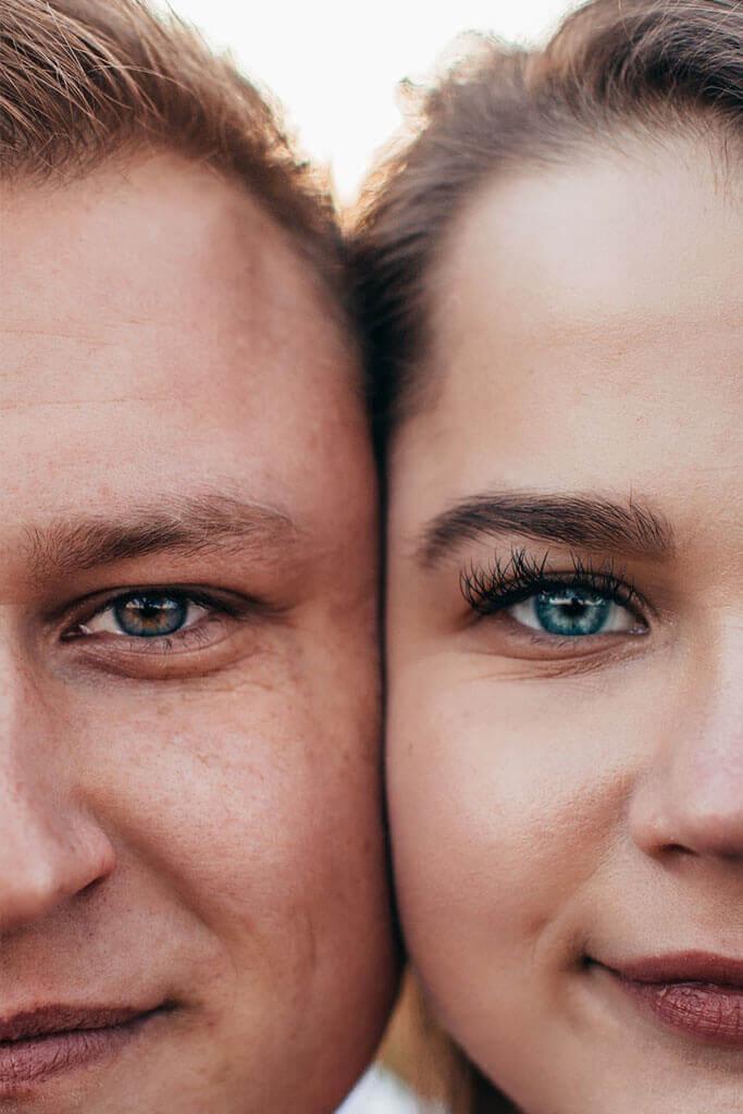 Bei welchen Augenkrankheiten kann gelasert werden