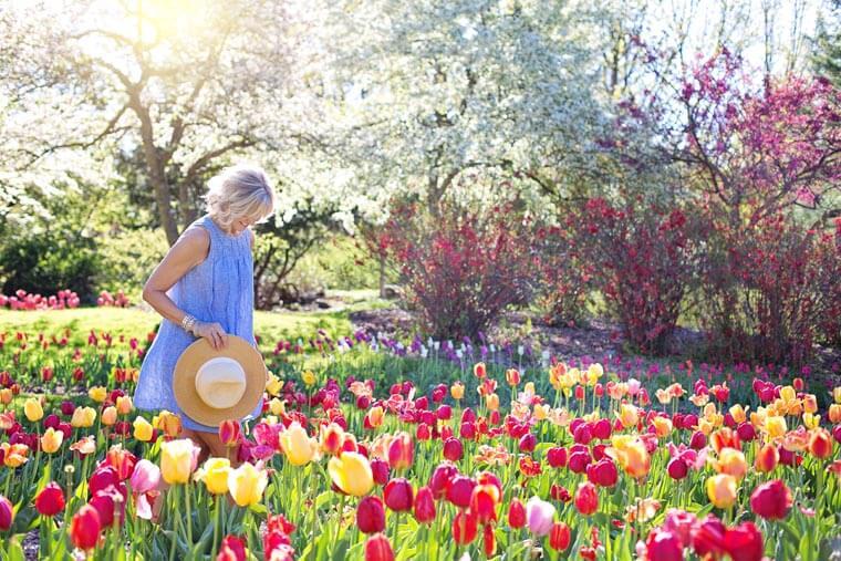 Ab in den Frühjahrs-Check mit Ihren Augen! – eine regelmäßige Vorsorge schützt das Augenlicht