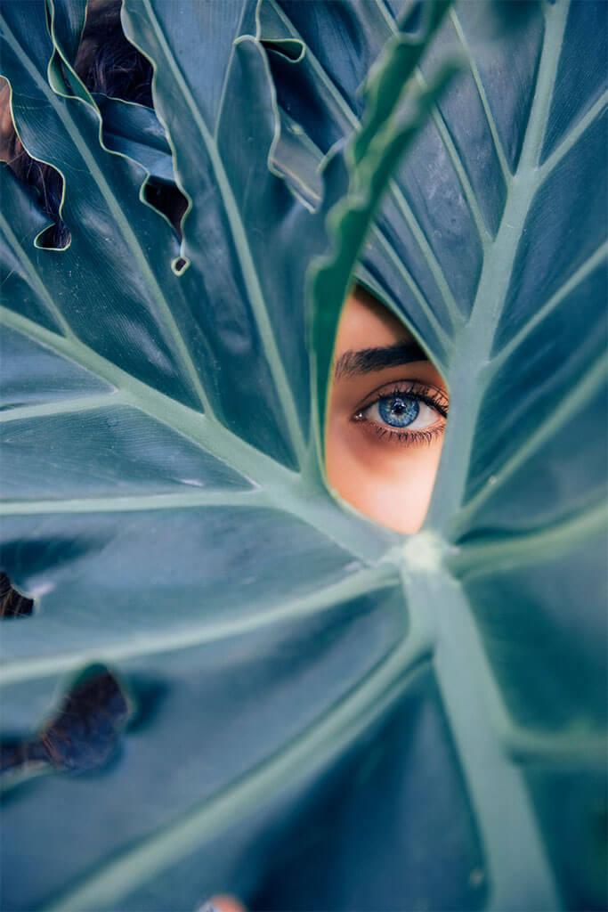 Augen lasern Augenheilkunde Bányai
