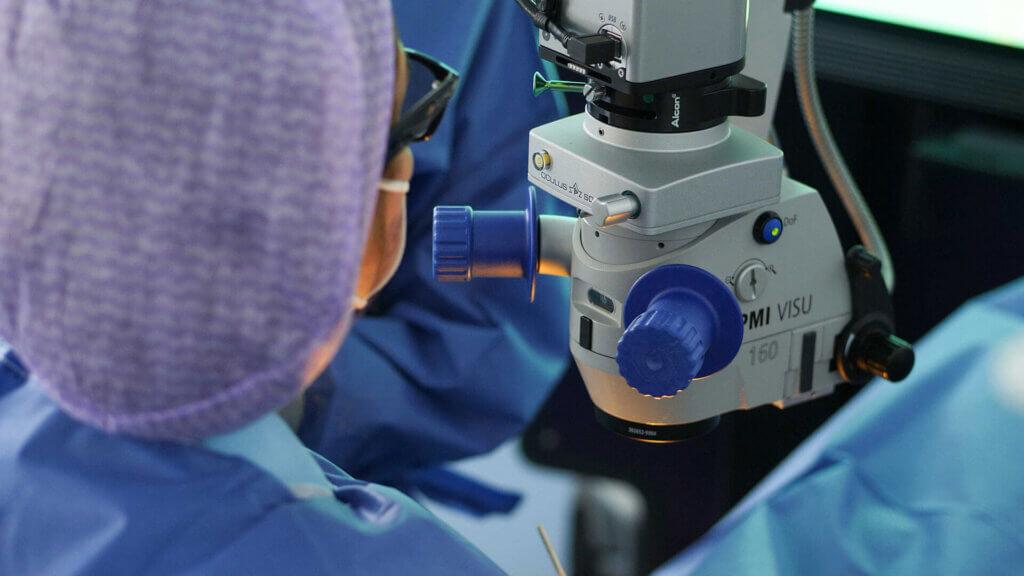Augen lasern - endlich ein Leben ohne Kontaktlinsen!