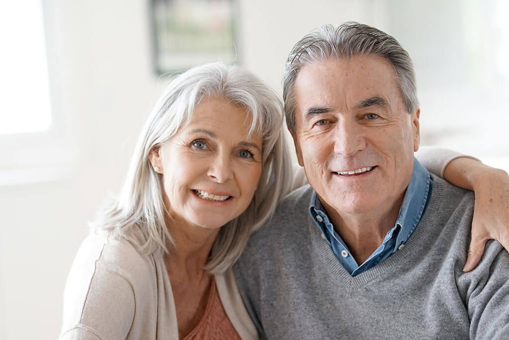 Augenheilkunde Wie entsteht die Alterssichtigkeit (Presbyopie)?