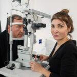 Für wen kommt Augen lasern in Frage?
