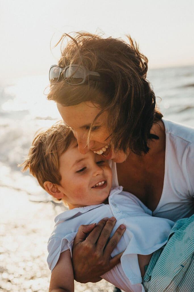 Kinderaugenheilkunde (Kinderopthalmologie) & Sehschule für Kinder