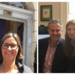Lernen von den Besten: Fortbildung in der London Vision Clinic