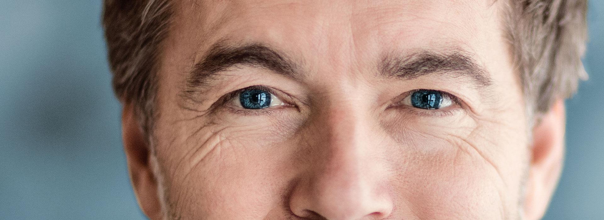 Neue Augen Alterssichtigkeit lasern