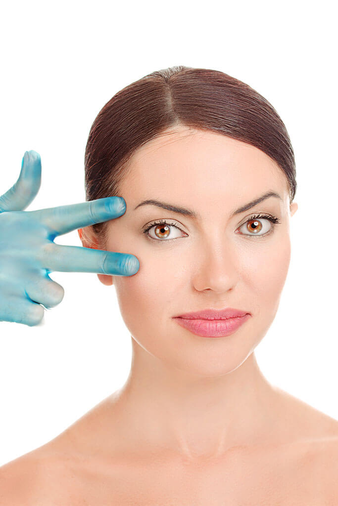 Die Möglichkeiten der kosmetischen Lidoperationen!