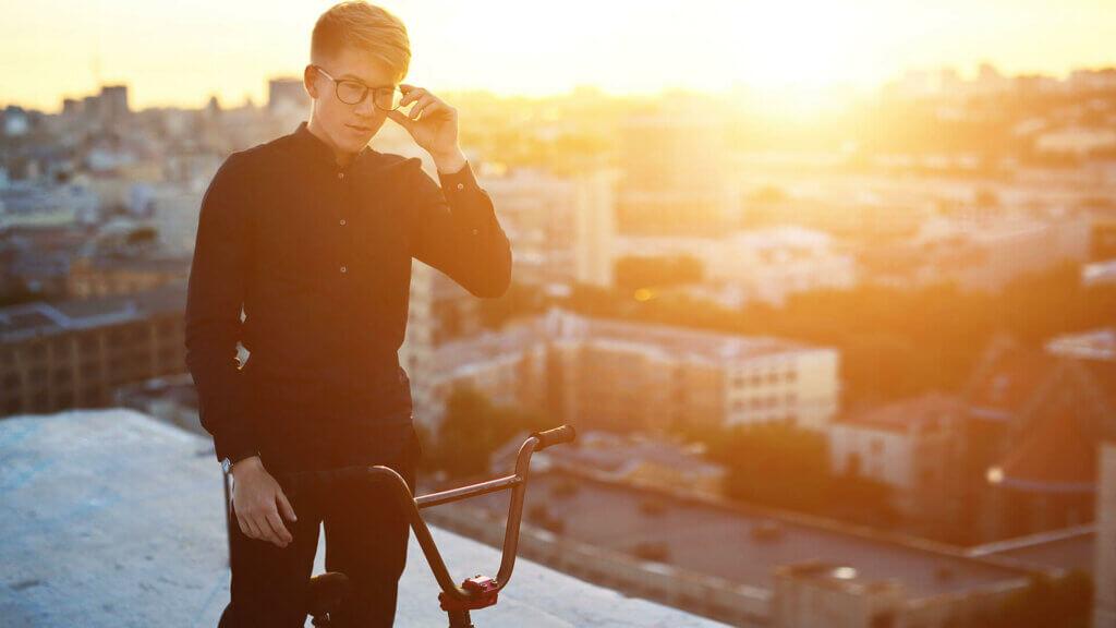 Vorteile Sport ohne Brille