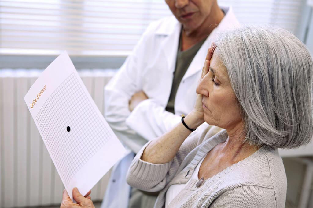 Wie sieht die Untersuchung und Diagnose aus?