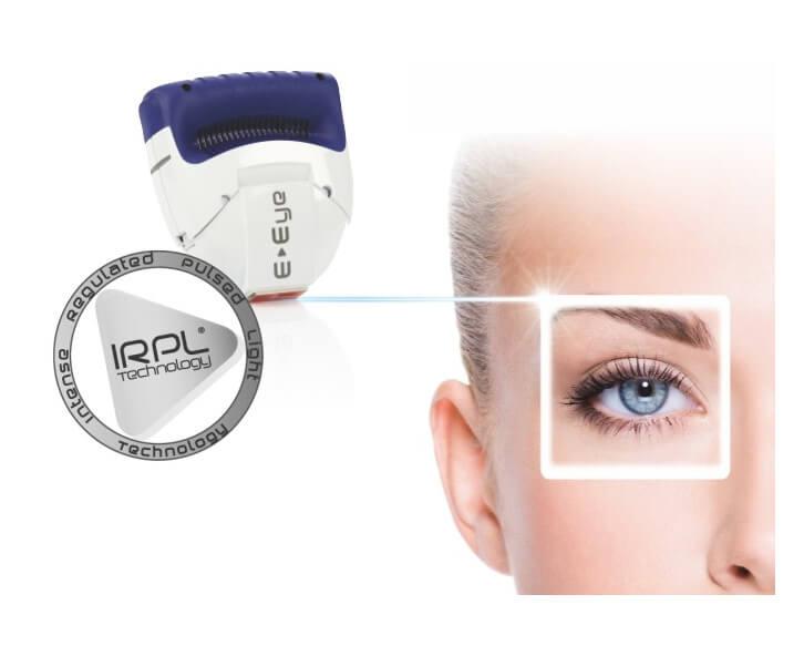 Weltweite Innovation und neues Gerät im Augenlaserzentrum Bányai: E-EYE