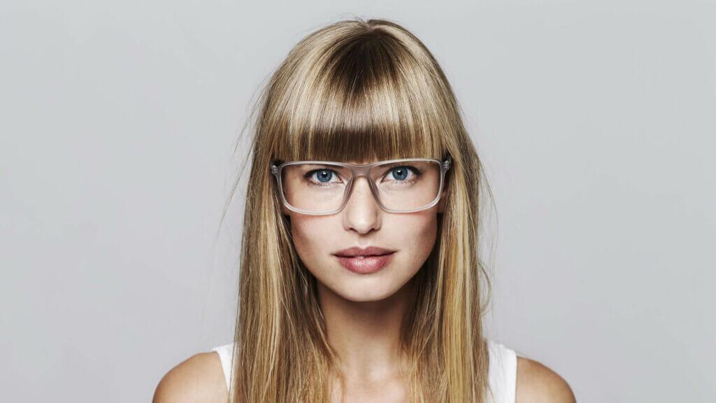 Nachteile der Brille