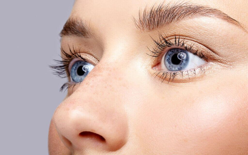 Wie sieht die Untersuchung der Netzhaut beim Augenarzt aus?