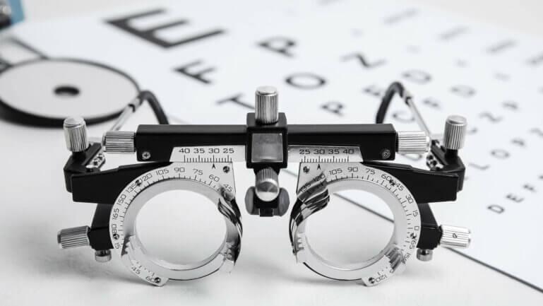 Dioptrien - Bis zu welchem dpt Wert ist das Augen lasern möglich?