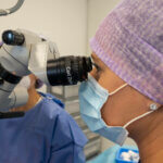 Augenlasern - hält die klare Sicht ein Leben lang?