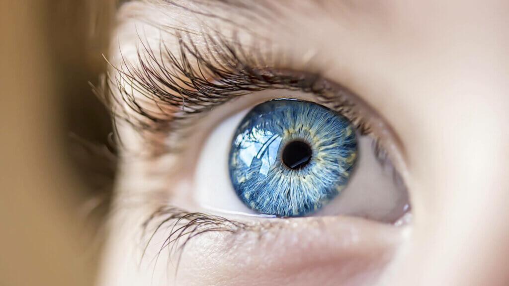 Sehfehler der Augen lasern