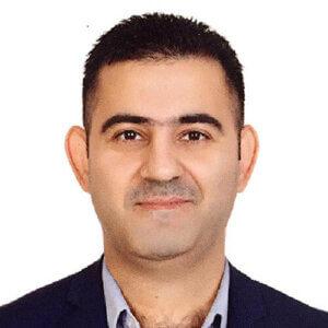 Herr Naseem Fakher Eddeen