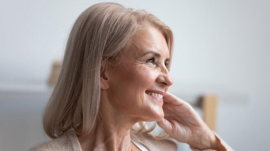 Presbyopie - Altersweitsichtigkeit lasern
