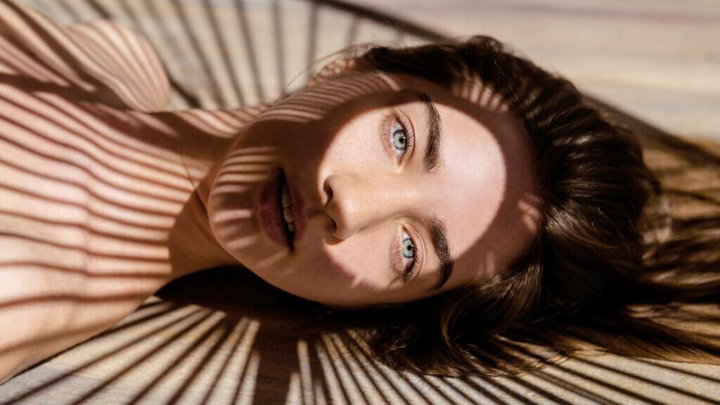 Herpes am Auge - Entstehung durch UV-Strahlen